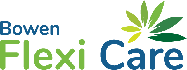 Bowen Flexi Care logo