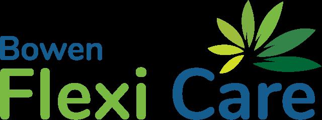 Bowen Flexi Care logo