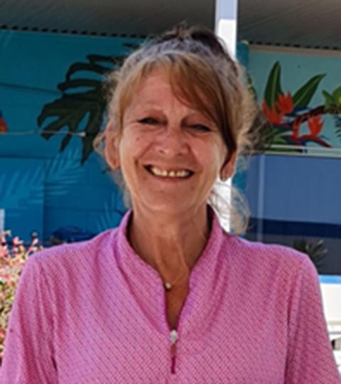 Angela Laskie